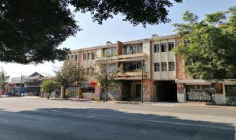 Foto de edificio en venta en avenida enriquez diaz de leon 502, americana, guadalajara, jalisco, 18005572 No. 01