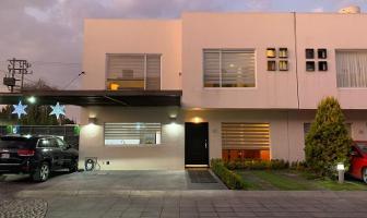 Foto de casa en venta en avenida estado de méxico 2001, lázaro cárdenas, metepec, méxico, 11536259 No. 01