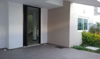 Foto de casa en renta en avenida eugenio garza sada , rincón andaluz, aguascalientes, aguascalientes, 10667874 No. 01