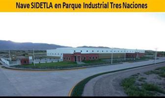 Foto de nave industrial en renta en avenida exportación 202, zona industrial, san luis potosí, san luis potosí, 0 No. 01