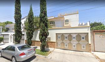 Foto de casa en venta en avenida faro 2669, bosques de la victoria, guadalajara, jalisco, 17115617 No. 01