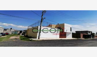 Foto de casa en venta en avenida ferrocarril 1, emiliano zapata, chalco, méxico, 0 No. 01