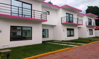 Foto de casa en venta en avenida ferrocarril 35, emiliano zapata, cuautla, morelos, 8734705 No. 01