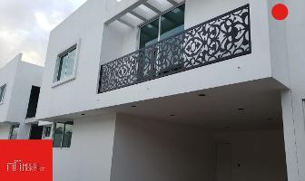 Foto de casa en venta en avenida ferrocarril , la carcaña, san pedro cholula, puebla, 10871780 No. 01