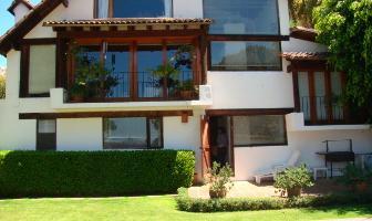 Foto de casa en renta en avenida fontanas , avándaro, valle de bravo, méxico, 2717978 No. 01