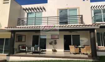 Foto de casa en venta en avenida fotalecimiento municipal s/n , las animas, temixco , burgos, temixco, morelos, 10239284 No. 01