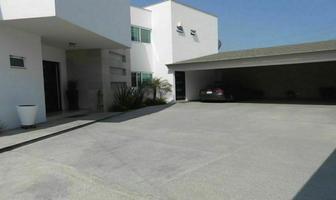 Foto de casa en venta en avenida fuentes del valle , zona fuentes del valle, san pedro garza garcía, nuevo león, 0 No. 01