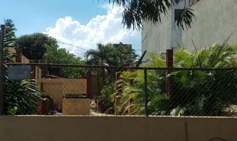 Foto de terreno comercial en venta en avenida galvan 112, colima centro, colima, colima, 13655832 No. 01
