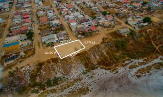Foto de terreno habitacional en venta en avenida general lázaro cárdenas 149 , playas de chapultepec, ensenada, baja california, 12768054 No. 01
