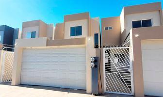 Foto de casa en venta en avenida general lázaro cárdenas , villas residencial del rey, ensenada, baja california, 0 No. 01