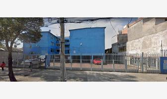 Foto de departamento en venta en avenida general martín carrera 77, martín carrera, gustavo a. madero, df / cdmx, 18254418 No. 01