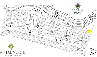 Foto de terreno habitacional en venta en avenida guadalajara 4252, valle imperial, zapopan, jalisco, 12368339 No. 01