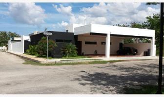 Foto de casa en venta en avenida hacienda cholul , cholul, mérida, yucatán, 0 No. 01