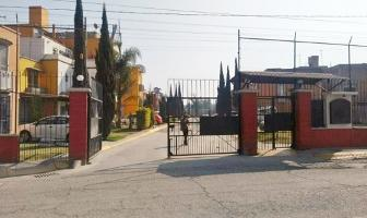 Foto de casa en venta en avenida hacienda las arboledas (condominio pavia) , cuautitlán, cuautitlán izcalli, méxico, 4544505 No. 01