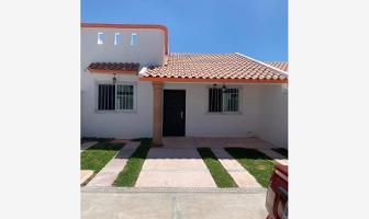 Foto de casa en venta en avenida hacienda las trojes 123, hacienda las trojes, corregidora, querétaro, 0 No. 01