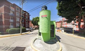 Foto de departamento en venta en avenida hacienda xalpa 3, hacienda del parque 2a sección, cuautitlán izcalli, méxico, 0 No. 01