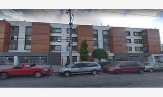 Foto de departamento en venta en avenida henry ford 351, bondojito, gustavo a. madero, df / cdmx, 15688661 No. 01