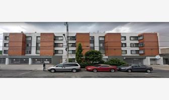 Foto de departamento en venta en avenida henry ford 351, bondojito, gustavo a. madero, df / cdmx, 18248448 No. 01