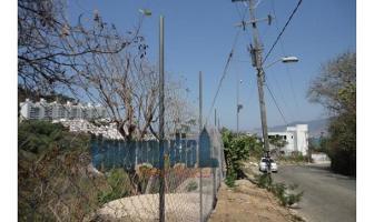 Foto de terreno habitacional en venta en avenida heroico colegio militar 0, cumbres llano largo, acapulco de juárez, guerrero, 3416241 No. 01