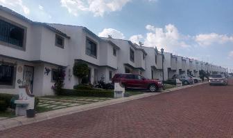 Foto de casa en venta en avenida hidalgo 1, granjas lomas de guadalupe, cuautitlán izcalli, méxico, 12464063 No. 01