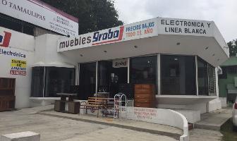 Foto de local en venta en avenida hidalgo clv2033e , jardín, tampico, tamaulipas, 3107018 No. 01