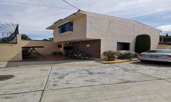 Foto de casa en venta en avenida hidalgo oriente , santa ana tlapaltitlán, toluca, méxico, 0 No. 01