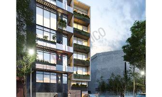 Foto de departamento en venta en avenida horacio 1716, polanco i sección, miguel hidalgo, df / cdmx, 0 No. 01