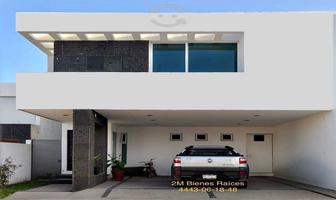 Foto de casa en venta en avenida horizontes 600, horizontes, san luis potosí, san luis potosí, 19389255 No. 01