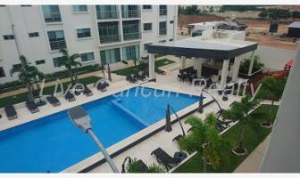 Foto de departamento en renta en avenida huayacan 002, supermanzana 5 centro, benito juárez, quintana roo, 8537635 No. 01