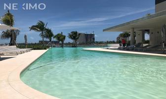 Foto de departamento en renta en avenida huayacán 60, cancún centro, benito juárez, quintana roo, 16764800 No. 01