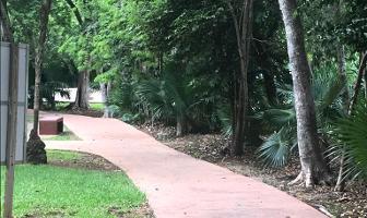 Foto de terreno habitacional en venta en avenida huayacán , alfredo v bonfil, benito juárez, quintana roo, 10104414 No. 01