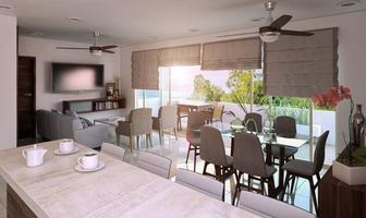 Foto de departamento en venta en avenida huayacan , cancún centro, benito juárez, quintana roo, 14194510 No. 01