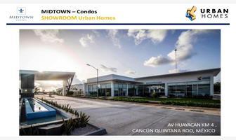 Foto de casa en venta en avenida huayacan kilometro 4 , residencial cumbres, benito juárez, quintana roo, 8569650 No. 01