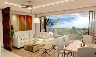Foto de departamento en venta en avenida huayacan , supermanzana 4 centro, benito juárez, quintana roo, 14155035 No. 01