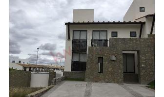 Foto de casa en venta en avenida huizache , desarrollo habitacional zibata, el marqués, querétaro, 9810576 No. 01