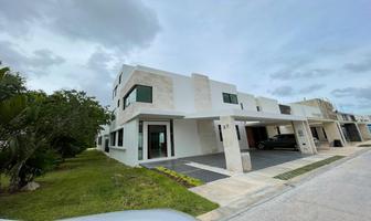 Foto de casa en venta en avenida huyacan , cancún centro, benito juárez, quintana roo, 0 No. 01
