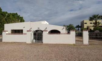 Foto de casa en venta en avenida i , bahía, guaymas, sonora, 6594879 No. 01