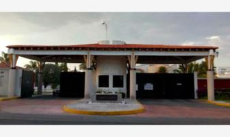 Foto de terreno habitacional en venta en avenida ignacio comonfort 1050, la providencia, metepec, méxico, 0 No. 01