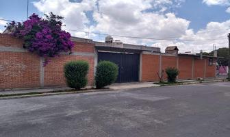 Foto de casa en venta en avenida ignacio lopez rayon , unidad familiar c.t.c. de zumpango, zumpango, méxico, 0 No. 01