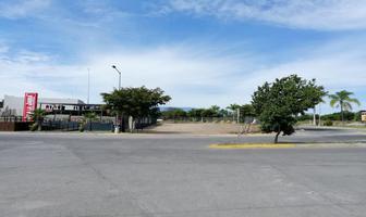 Foto de terreno habitacional en renta en avenida ignacio sandoval , residencial santa bárbara, colima, colima, 11890627 No. 01