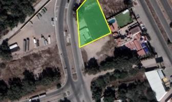 Foto de terreno habitacional en renta en  , zona industrial, san luis potosí, san luis potosí, 5412387 No. 01