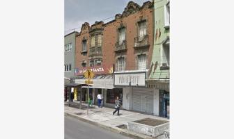 Foto de edificio en venta en avenida insurgentes 0, hipódromo, cuauhtémoc, df / cdmx, 5422466 No. 01