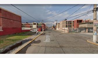 Foto de departamento en venta en avenida insurgentes lote 5manzana 5, la pradera, ecatepec de morelos, méxico, 0 No. 01