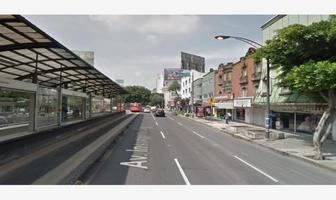 Foto de terreno comercial en venta en avenida insurgentes sur 0, hipódromo, cuauhtémoc, df / cdmx, 13257115 No. 01
