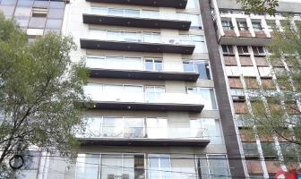 Foto de departamento en venta en avenida insurgentes sur , guadalupe inn, álvaro obregón, df / cdmx, 0 No. 01