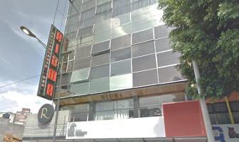 Foto de oficina en renta en avenida insurgentes sur , san josé insurgentes, benito juárez, df / cdmx, 7495069 No. 01