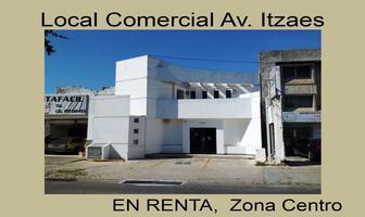 Foto de local en renta en avenida itzaes , merida centro, mérida, yucatán, 0 No. 01