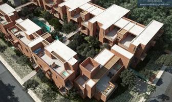 Foto de departamento en venta en avenida itzamna 105, villas tulum, tulum, quintana roo, 12738672 No. 01
