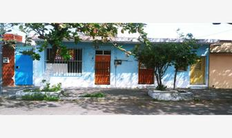 Foto de casa en venta en avenida j b lobos y alcocer , veracruz centro, veracruz, veracruz de ignacio de la llave, 17231488 No. 01