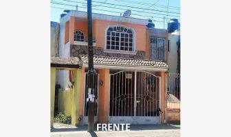 Foto de casa en venta en avenida jalisco 1, santa margarita, zapopan, jalisco, 12615096 No. 01